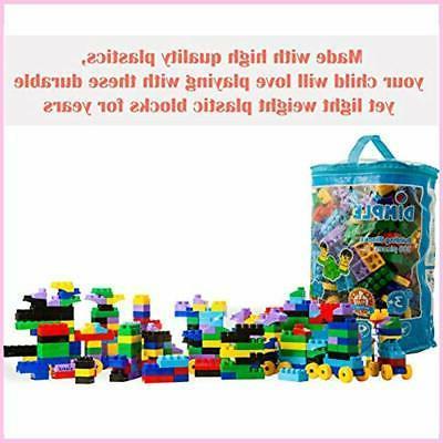 Large Blocks Stacking Toys Safe,