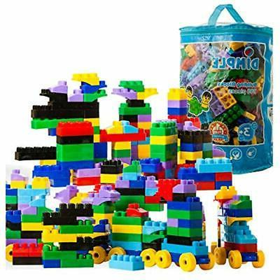 large blocks sorting and stacking toys