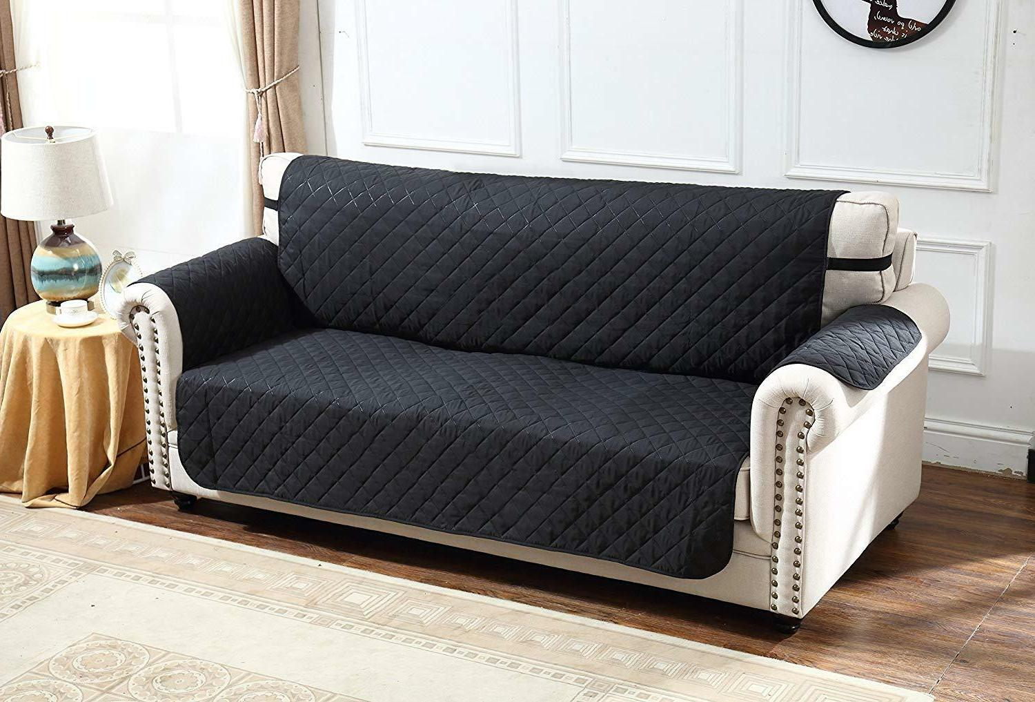 Love Seat Cover Dog Mat Furniture Protector NEW