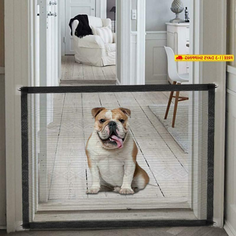 magic gate for dogs baby gates pet