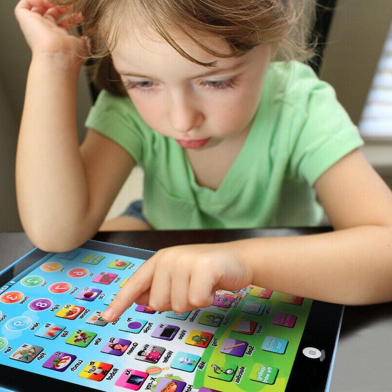Mini Tablet Pad Computer Child Educational B