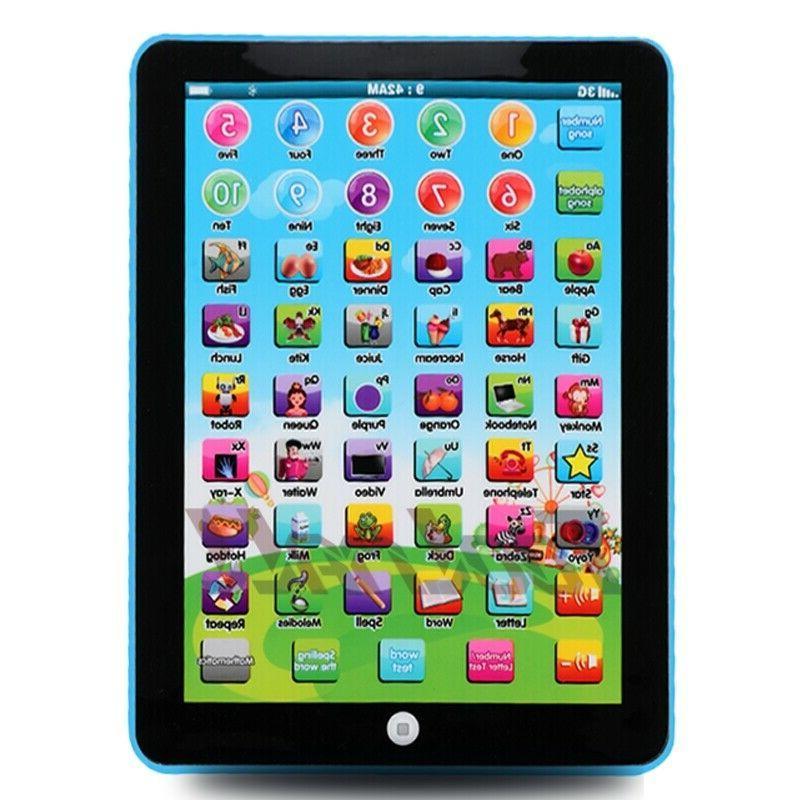 Mini Laptop Tablet Pad Child Educational Learning B