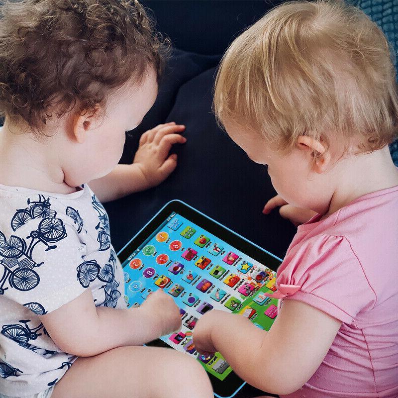 Mini Kids Tablet Educational Learning B