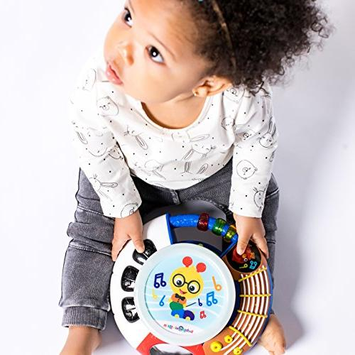 Baby Music Musical Toy Lights and Melodies, months