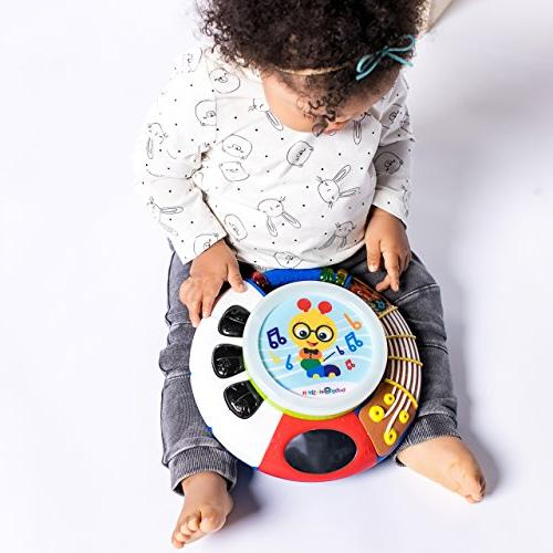 Baby Explorer Musical and months