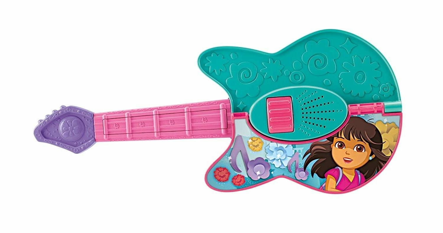Music Toys for 2 Year Olds Age 1 3 4 5 Toddlers Guitar Kids