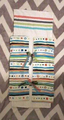 New Baby Girl Boy Stroller Liner Towel Beach Bath Wrap Sack
