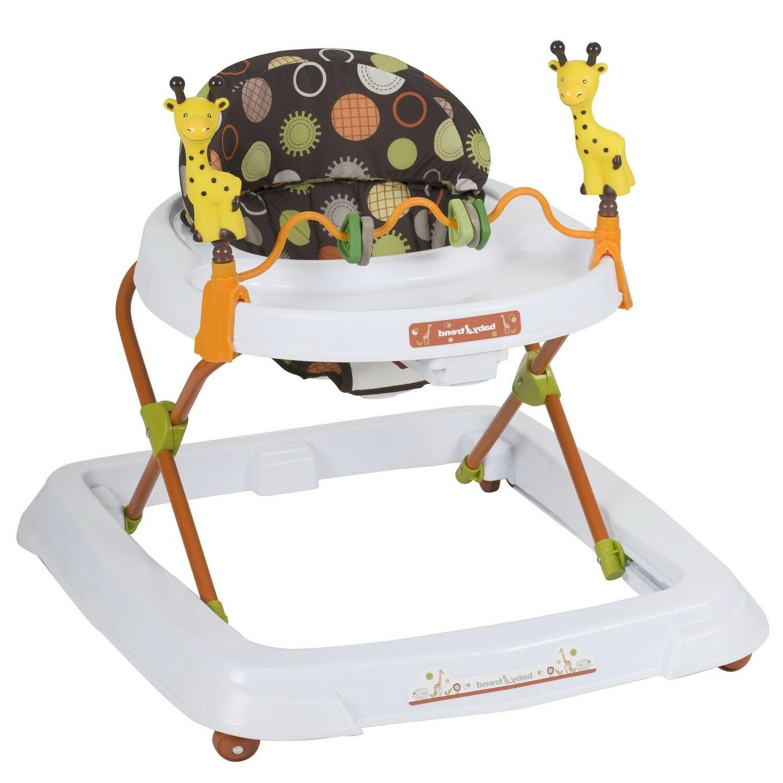 New Baby Giraffe Baby Developmental Infant Exercise Aid