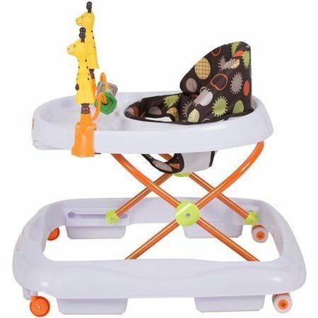 New Baby Baby Developmental Walker Infant Exercise Walking Aid
