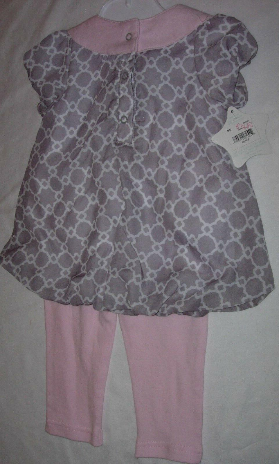 NEW BABY & SIZE 12M NWT