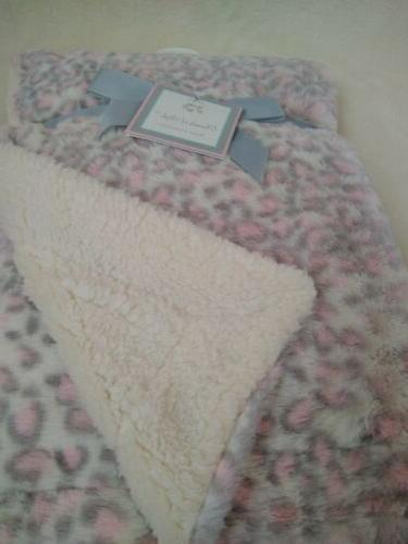 NEW TAGS OF STYLE BLANKET