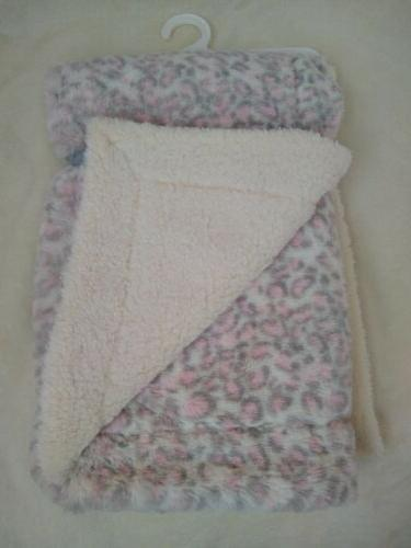 NEW WITH TAGS ELEMENTS OF BABY BLANKET