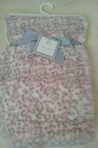 new with tags nursery baby blanket 30