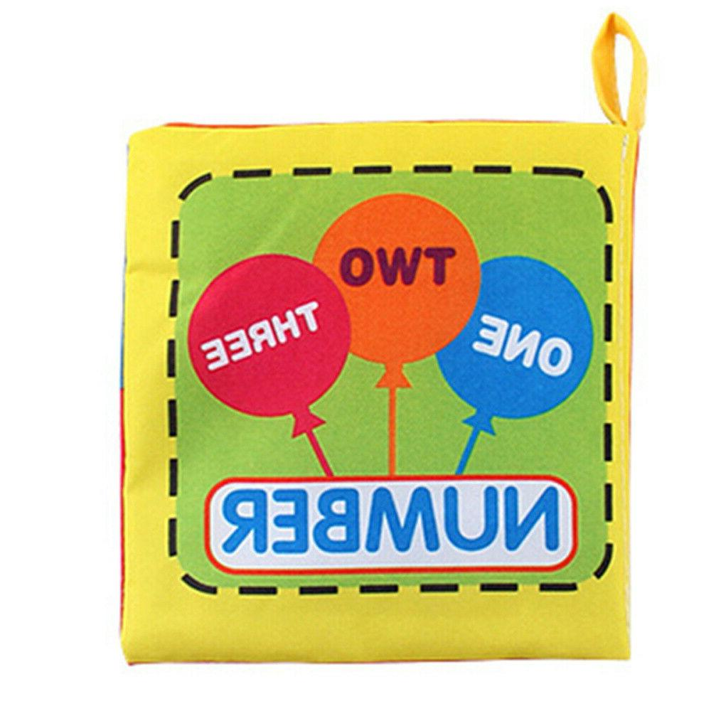 Baby Toddler Kids Cognize Educational Toy