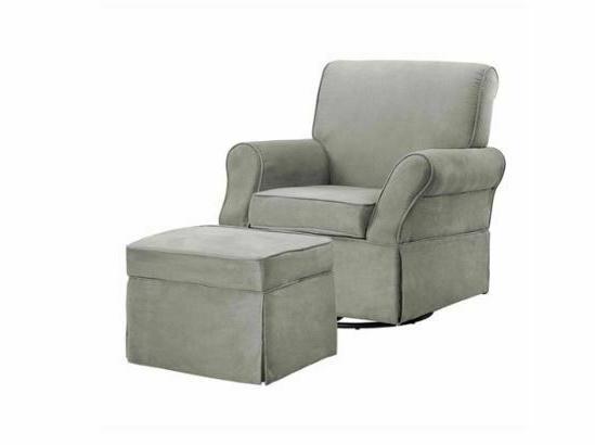 Nursery Swivel Lounge Sofa Home Furniture