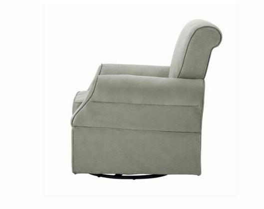 Nursery Glider Swivel Living Lounge