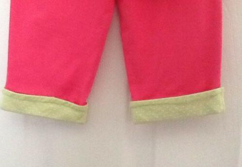NWOT!-Nursery Outfit-Pants, Shirt, Appliques