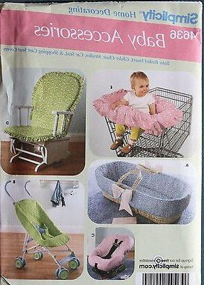 SIMPLICITY BABY ACCESSORIES-ONE SIZE