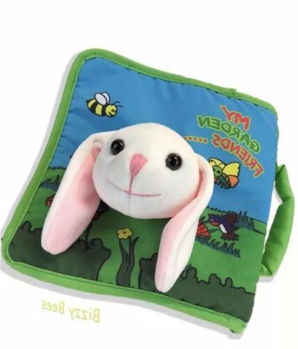 plush stuffed toy easter bunny rabbit cloth