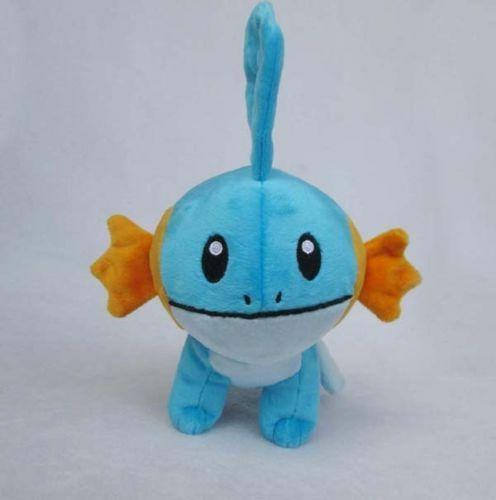 Pokemon Center inch Mudkip Plush Stuffed Gift