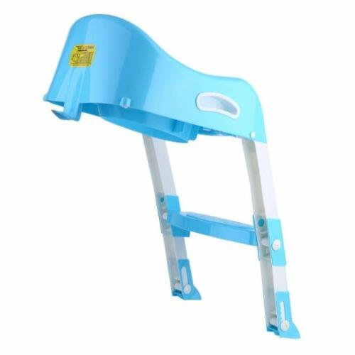 Chair Kids Toddler Ladder Step Stool BE