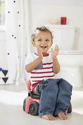 Potty Toddler Toilet Chair Seat Pee Guard
