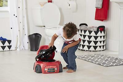 Potty for Toddler Chair Seat Toy Pee Guard