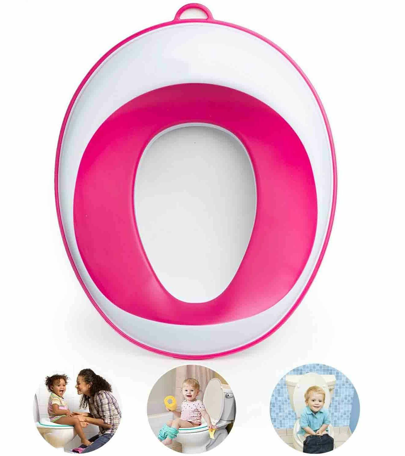 Potty Training Toilet Seat Baby Portable Toddler Chair Kids