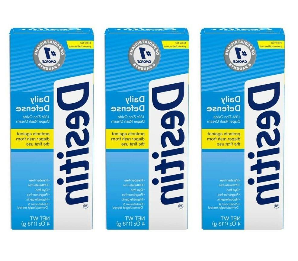 rapid relief diaper rash