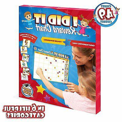 Kids Chart Behavioral Board Free Shipping