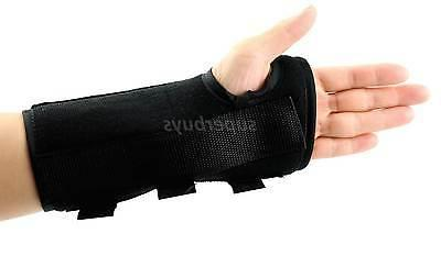 Right Small Wrist Brace Strain T2