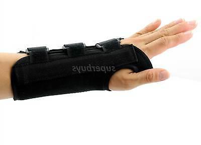 right extra small support splint sprain strain