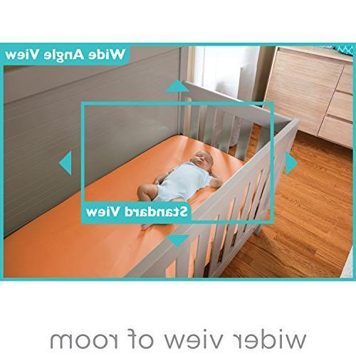 Summer 2.0 Digital Baby Monitor