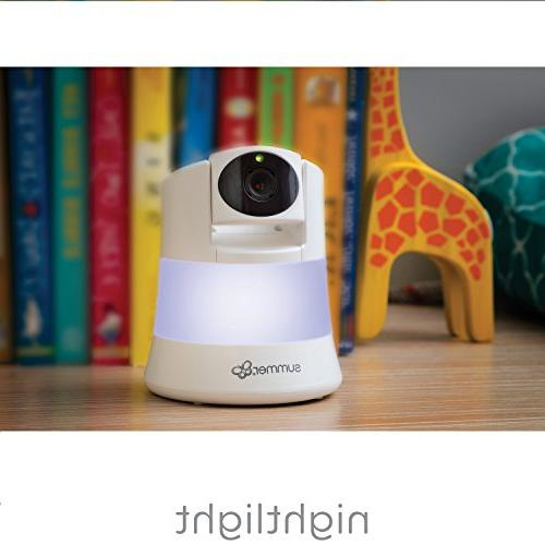 Summer Infant WIDE VIEW 2.0 Digital Color Video Baby