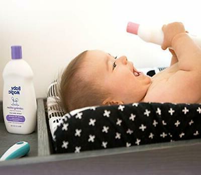 Baby in A Ea Calming Bath, 9oz Calming