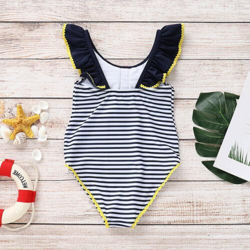 Toddler Bathing Suit Bikini Tankini Swimsuit