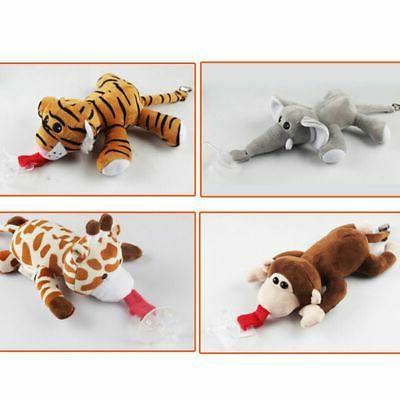 Toddler Plush Toy Pacifier Animals