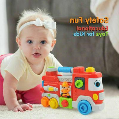 Toddler Toy Educational Baby