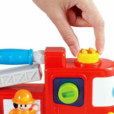 1:16 Learning Sound Baby Toys