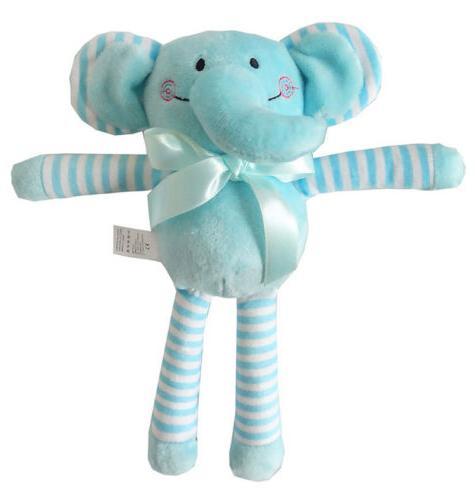 Toddler Newborn Plush Toys Pram Hanging Doll