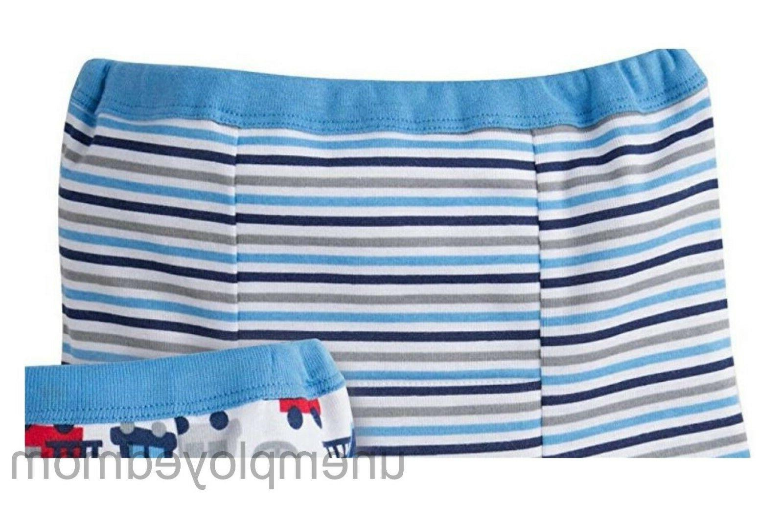 Toddlers Training Lot of 3 pair Cotton Underwear 3T
