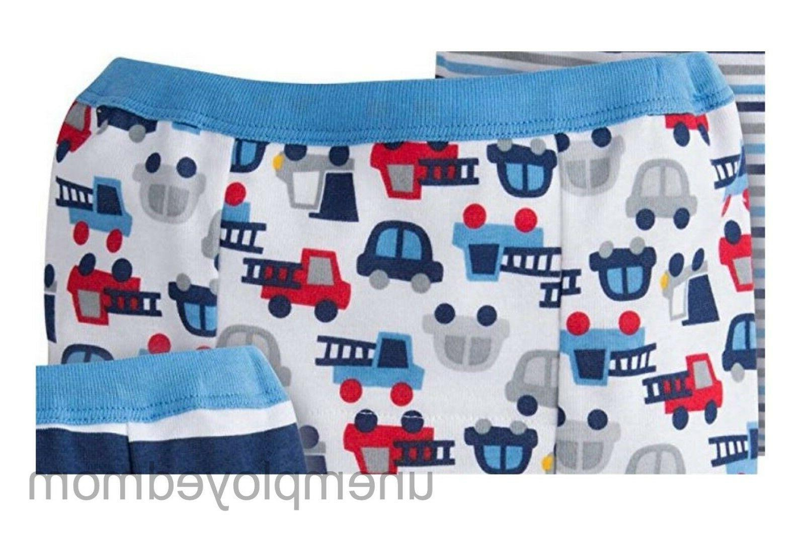Toddlers of Cotton Briefs 2T 3T