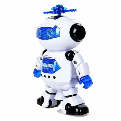 Toys For Kids Robot Dancing