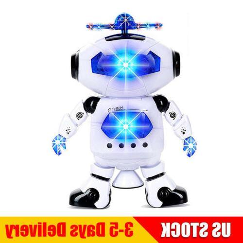 toys for boys robot kids toddler robot