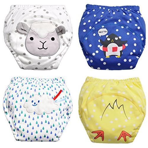 training pants toddler potty cotton
