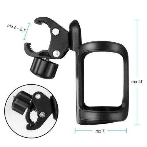 Accmor Edition Cup Holder, Stroller Drink Holders, Universal...