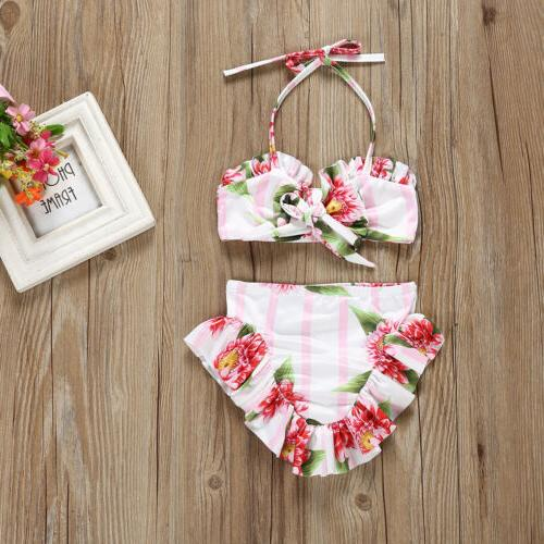 US Girls Bikini Swimsuit