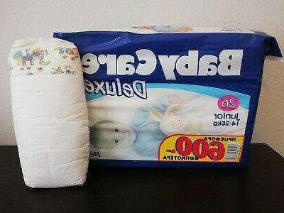 vtg baby care deluxe 1x junior xl