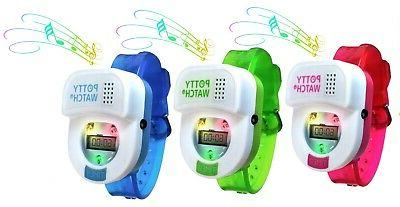 watch toddler toilet training aid from an