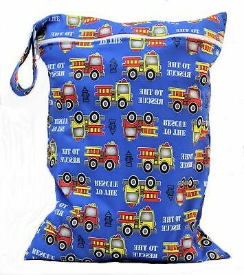 wet bag baby nappy bag swimming cloth